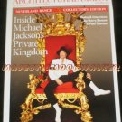 "Michael Jackson Cover - ""Architectural Digest"" November 2009"