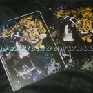 Michael Jackson (King Of PoP) Notebook + 2 Pocket Portfolio