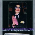 Michael Jackson 1/1 Digital Cut Signature (Autograph Reproduction)