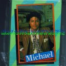 "Vintage 1984, Topps Series #2  ""Michael Jackson Photo Cards"""