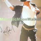 "Michael Jackson ""Classic Dancer"" Poster, (Import) 21"" x 30"""