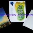 Neverland Valley Ranch Stationary Paper & Map Set, 3 Pcs.