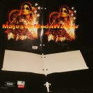 Michael Jackson (HIStory) 2 Pocket Portfolio, Officially Licensed