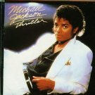 "Michael Jackson's ""Thriller"" CD, New ( Special Edition - 2001)"