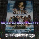"MJ Movie ""Miss Cast Away & The Island Girls"" DVD, 2009"