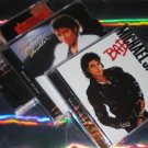 """Off The Wall"" - ""Thriller"" - ""BAD"" MJ Special Edition CD Collection"