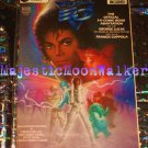 'Captain EO' Comic Book Starring Michael Jackson, Eclipse Comics, 1987