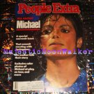 Michael Jackson Cover - People Weekly Extra Nov/Dec 1984