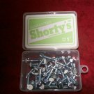 "Shorty's 1"" Phillips Hardware - Boxed Set of 38 - GLOW"