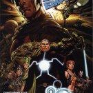 X-Men Emperor Vulcan #s 1-5 (2007)