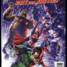 Justice League Cry for Justice #s 1-7 (2009-10)
