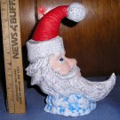 Santa Moon Candle, Candles