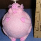 Fat Pig  Candle, Candles