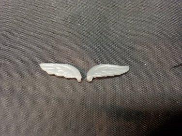 (LW)Ankle Wings
