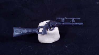(MW)Fett Rifle