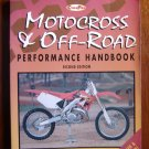 Motocross & off-Road Performance Handbook 2nd Edition