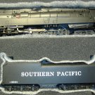 Bachmann HO scale GS4 4-8-4 steam engine locomotive Southern Pacific #4406 War Baby