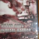 Nova Killer Subs in Pearl Harbor