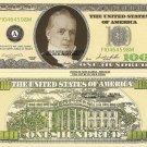 CASINO PARTY POKER NIGHT PLAY MONEY DOLLAR BILLS x 100