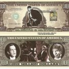 DR JEKYLL MR HYDE FREDRIC MARCH MILLION DOLLAR BILLS x 4
