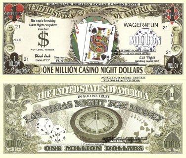 five dollar blackjack las vegas