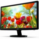 "27"" LED Acer S271HL bid LCD Monitor  100M:1 DCR HDMI Manufacturer Refurbsihed like new"