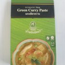 NITTAYA THAI CURRY Green Curry Paste 50g.Thai Food Ingredient