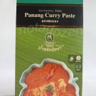 NITTAYA THAI CURRY Panang Curry Paste 50g.Thai Food Ingredient