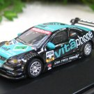 High Speed 1/87 diecast Car Opel Astra V8 Coupe 2003 VITAPHONE