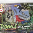 Chap Mei - Jungle Adventure Wild Jungle Playset TOUCAN 391001