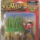 Chap Mei - Wild West - Figure Playset 2 (No. 387001-2)