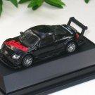 High Speed 1/87 Diecast Model Car Abt Audi TT-R SCHUCO