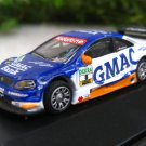 High Speed 1/87 Diecast Opel Astra V8 Coupe 2003 Heinz-Harold Frentzen #8 Team Holzer Vallelunga