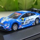 High Speed 1/87 Diecast Model Car OPEL VECTRA GTS  V8 DTM 2004 OPC Team #10