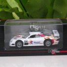 High Speed 1/43 Diecast  Model Car Mercedes Benz CLK GTR #24