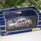 High Speed 1/43 Diecast  Model Car Audi A4 STW