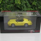 High Speed 1/43 Porsche 964 Speedster 1993 YELLOW