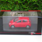 High Speed 1/43 Diecast  Model Car Toyota Echo RED