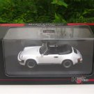 High Speed 1/43 Diecast  Model Car Porsche 911 SC Cabrio 3.0 1983 WHITE