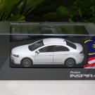 1/32 Diecast Model Car Malaysia  PROTON INSPIRA WHITE