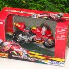 Maisto 1/18 MOTO GP 2006 Honda Gresini Fortuna #24 Toni Elias