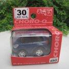Takara Choro-Q #30 Mazda Varisa BLUE