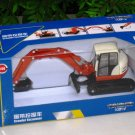 KDW 1/50 Diecast Construction Vehicle Crawler Excavator
