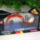 KDW 1/50 Diecast Construction Vehicle Clamshell Excavator