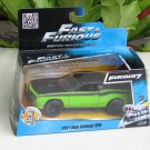 Jada Fast & Furious Series - 1/32 Letty's Dodge Challenger SRT8 GREEN