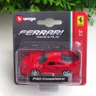 Bburago 1/64 Diecast Car Model Ferrari F40 Competizione Mini car