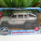 Jada 1/24 Jurassic World 2015 Mercedes Benz E63 AMG 6x6