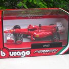 Bburago 1/43 Diecast Car Model Ferrari F10 FORMULA 1 F1 RACING