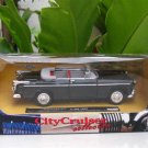 New Ray 1/43  Diecast model car  Chrysler C-300 1955  BLACK