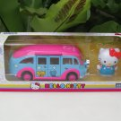 Sanrio Hello Kitty Family Camper Van HK-337 (12cm)